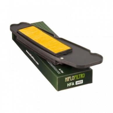 Oro filtras HIFLOFILTRO HFA4405