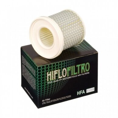 Oro filtras HIFLOFILTRO HFA4502