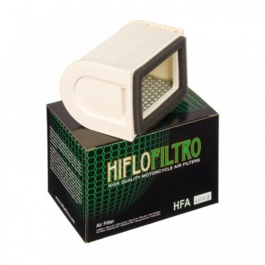 Oro filtras HIFLOFILTRO HFA4601