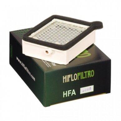 Oro filtras HIFLOFILTRO HFA4602