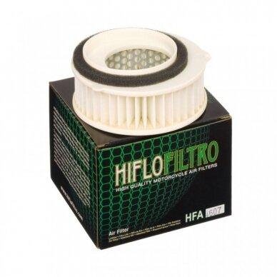 Oro filtras HIFLOFILTRO HFA4607