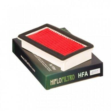 Oro filtras HIFLOFILTRO HFA4608