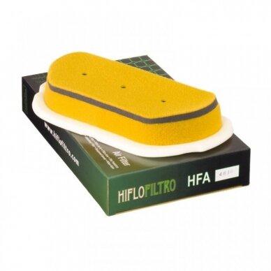 Oro filtras HIFLOFILTRO HFA4610