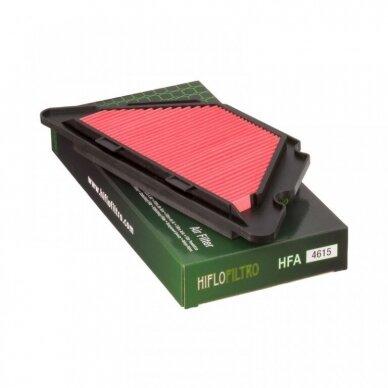 Oro filtras HIFLOFILTRO HFA4615