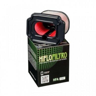 Oro filtras HIFLOFILTRO HFA4707