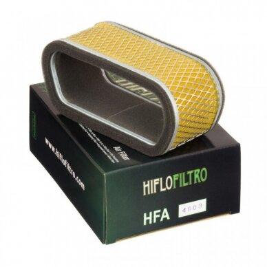 Oro filtras HIFLOFILTRO HFA4903