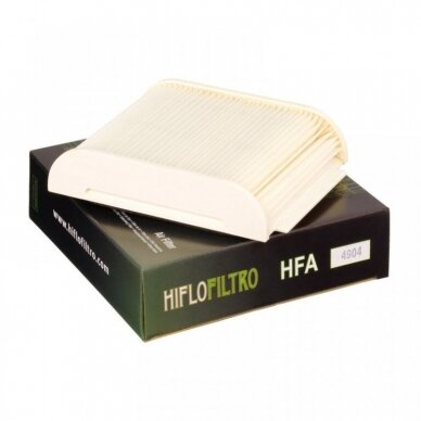 Oro filtras HIFLOFILTRO HFA4904