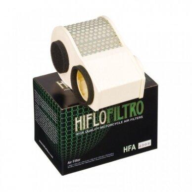 Oro filtras HIFLOFILTRO HFA4908