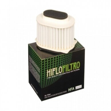 Oro filtras HIFLOFILTRO HFA4918