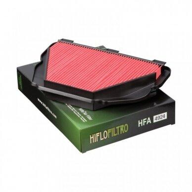 Oro filtras HIFLOFILTRO HFA4924