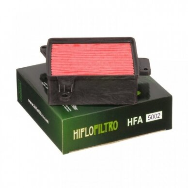 Oro filtras HIFLOFILTRO HFA5002