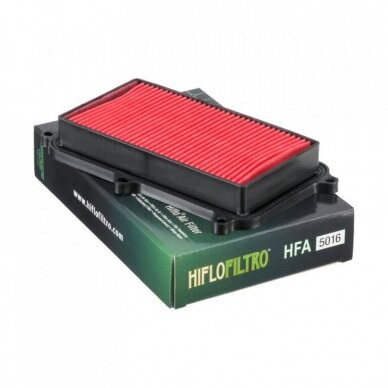 Oro filtras HIFLOFILTRO HFA5016