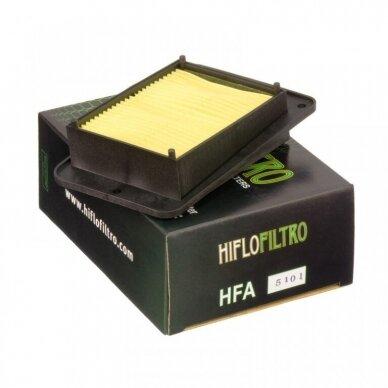 Oro filtras HIFLOFILTRO HFA5101