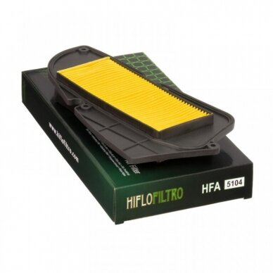 Oro filtras HIFLOFILTRO HFA5104