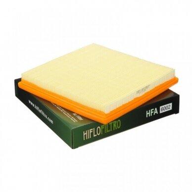 Oro filtras HIFLOFILTRO HFA6002