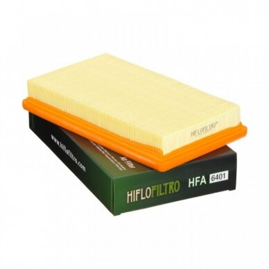 Oro filtras HIFLOFILTRO HFA6401