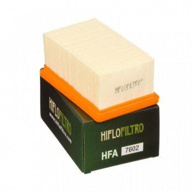 Oro filtras HIFLOFILTRO HFA7602