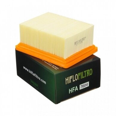 Oro filtras HIFLOFILTRO HFA7604