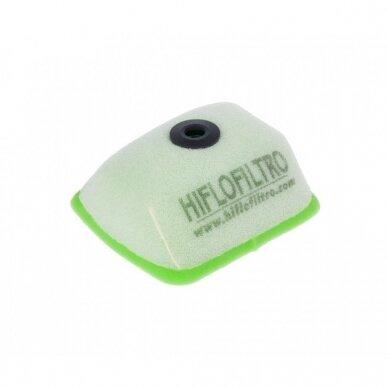 Poroloninis oro filtras HIFLOFILTRO HFF1017