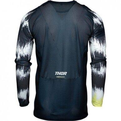 Pulse Air Radiate motokroso marškinėliai 2