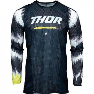 Pulse Air Radiate motokroso marškinėliai