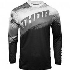 Sector Vapor motokroso marškinėliai