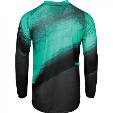 Sector Vapor motokroso marškinėliai 2