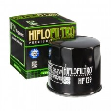 Tepalo filtras HIFLOFILTRO HF129