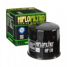 Tepalo filtras HIFLOFILTRO HF138C , chromas