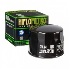 Tepalo filtras HIFLOFILTRO HF160RC RACING