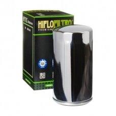 Tepalo filtras HIFLOFILTRO HF173C , chromas
