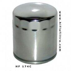 Tepalo filtras HIFLOFILTRO HF174C , chromas