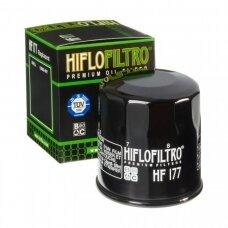 Tepalo filtras HIFLOFILTRO HF177