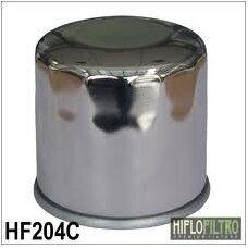 Tepalo filtras HIFLOFILTRO HF204C , chromas