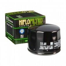 Tepalo filtras HIFLOFILTRO HF552