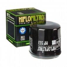 Tepalo filtras HIFLOFILTRO HF553