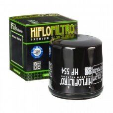 Tepalo filtras HIFLOFILTRO HF554