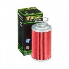 Tepalo filtras HIFLOFILTRO HF567