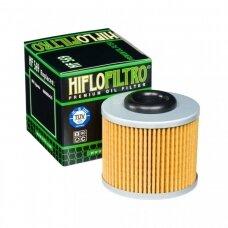 Tepalo filtras HIFLOFILTRO HF569