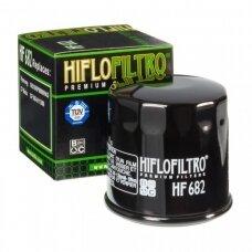 Tepalo filtras HIFLOFILTRO HF682