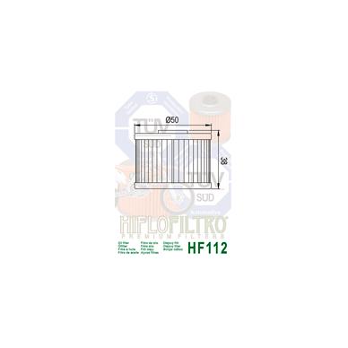 Tepalo filtras HF112 2