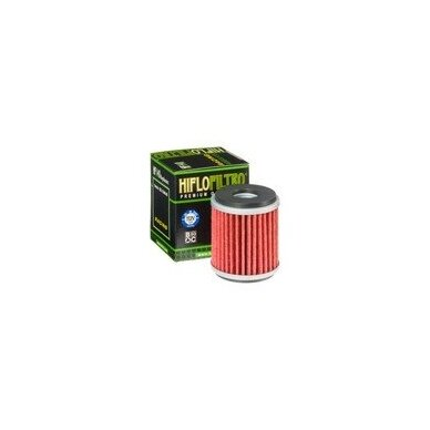 Tepalo filtras HF140