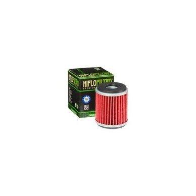 Tepalo filtras HF141