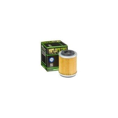 Tepalo filtras HF143