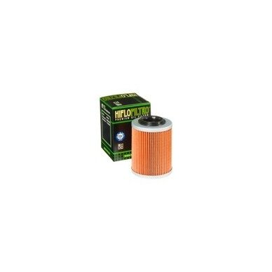 Tepalo filtras HF152