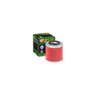 Tepalo filtras HF154