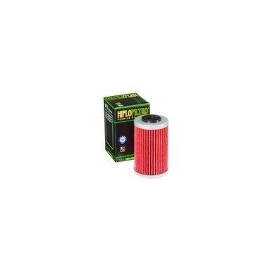 Tepalo filtras HF155