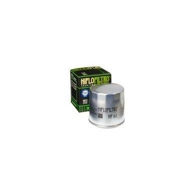 Tepalo filtras HF163