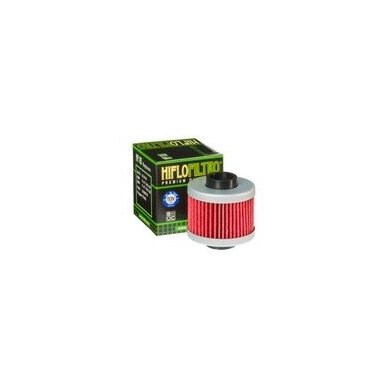 Tepalo filtras HF185