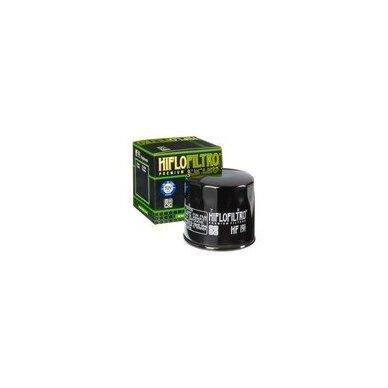 Tepalo filtras HF191